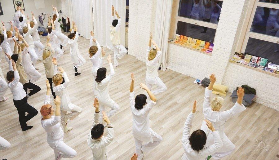Yoga samara